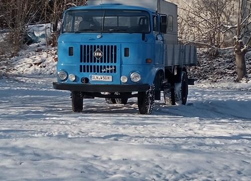 Kleine Winterausfahrt