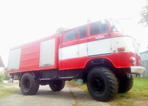 W50 TLF GMK