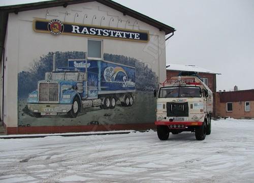 IFA-Tours Ostseetour 2005