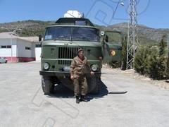 IFA LKW W50 LA/A/C im Jahr 2002