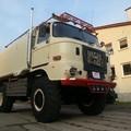 """IFA LKW W50 LA/A/C """"Expedition"""" 4x4  im Jahr 2014"""