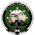IFA-Tours Treffen 2018 in Nordhausen