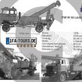 IFA LKW W50 LA/WB