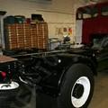 IFA LKW L60 Prototyp mit liegendem Motor