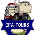 "IFA-Tours IFA W50 LA/A/C ""Expedition"""