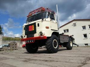 IFA W50 LA