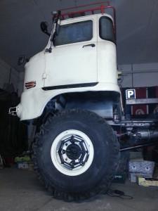 IFA W50 LA (234)