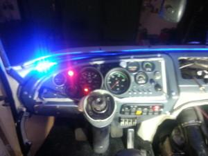 IFA W50 LA (320)