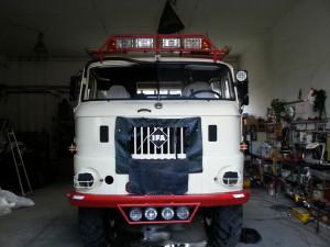 IFA W50 LA (392)