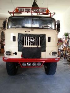 IFA W50 LA (402)