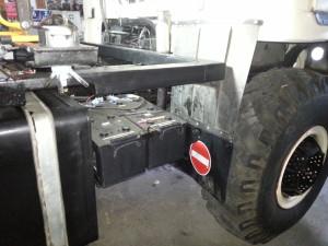 IFA W50 LA (511)