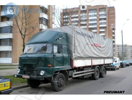 IFA Impressionen aus Russland