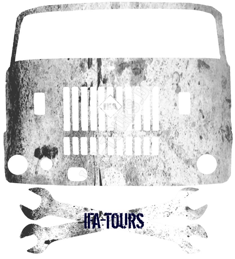 IFA-Tours Garage
