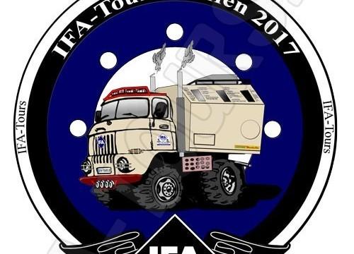IFA-Tours Treffen 2017