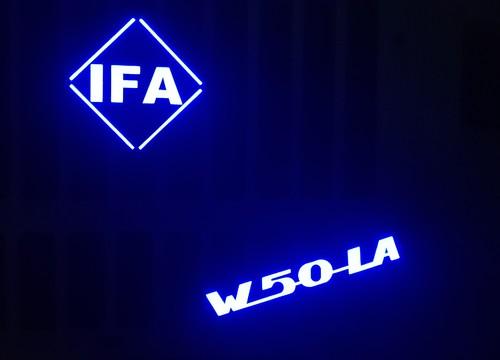 IFA Konvoi - IFA-Tours Treffen 2019 - Peenemünde ( Fotos by Oli)