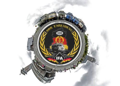 IFA-Tours 2020 Camp Fichtelberg