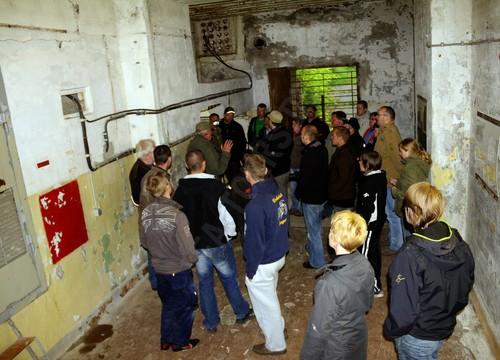 IFA-Tours Treffen 2012 Wünstdorf