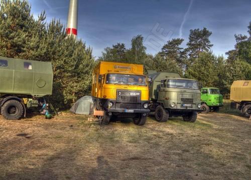 IFA-Tours Treffen 2016 in Mahlwinkel