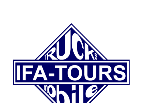 IFA Tours Truck Mobile
