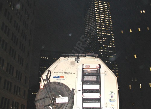 IFA-Tours Nordamerika 2004