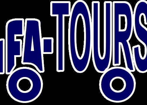IFA-TOURS Logo