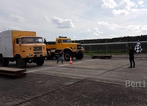 Achtelmeile Luftfahrtmuseum Finowfurt