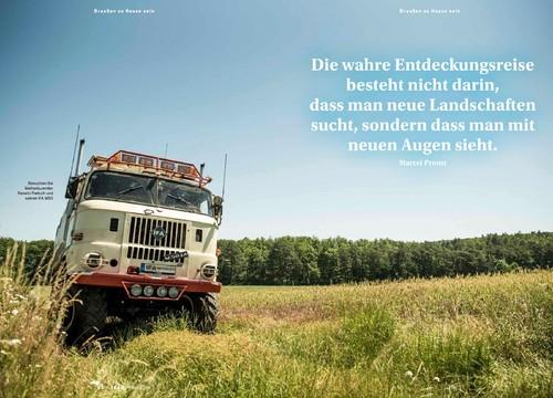 "IFA LKW W50 LA/A/C ""Expedition"" 4x4"