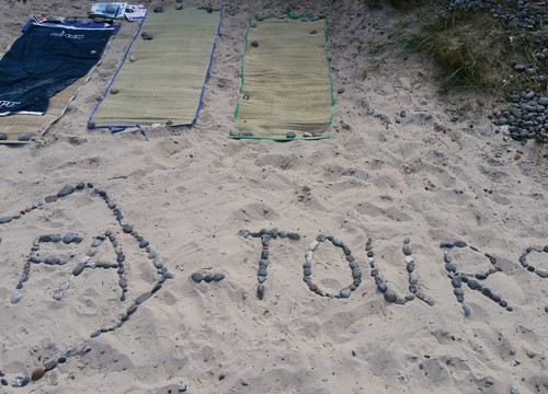 IFA-Tours Ostseetour 2015