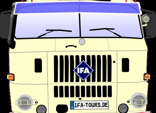 IFA W50 LA/A/C