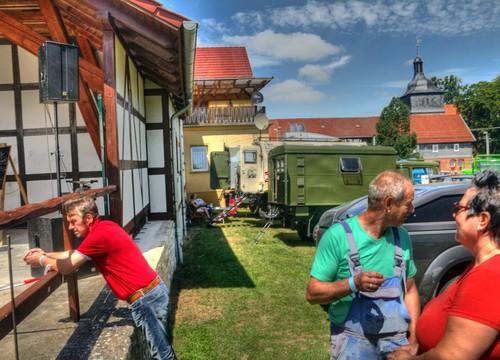 IFA-Tours Treffen 2017 in Freienbessingen