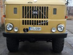 W50 Kipper