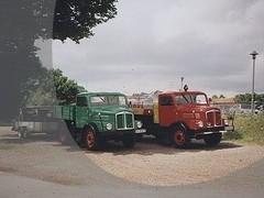 IFA LKW S4000