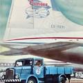 IFA LKW S4000 Pritschenwagen