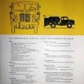 IFA LKW S4000 Müllfahrzeug
