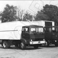 IFA LKW Prototyp Robur