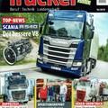 Beitrag in der Trucker 10 /2019