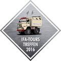 IFA-Tours Treffen 2016
