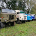 IFA Tours Trucker Treffen 2021