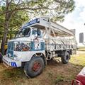 IFA LKW W50 in Uruguay