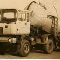 IFA LKW W50 Prototyp