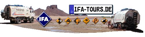 IFA-Tours